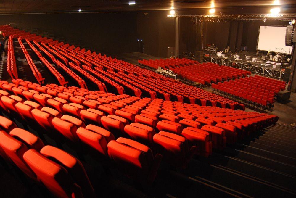 salle concert 77