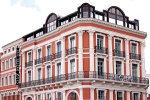 Citiz Hotel - Hotel Front