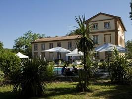 Domaine de Saint Cassian - instead of Exterior