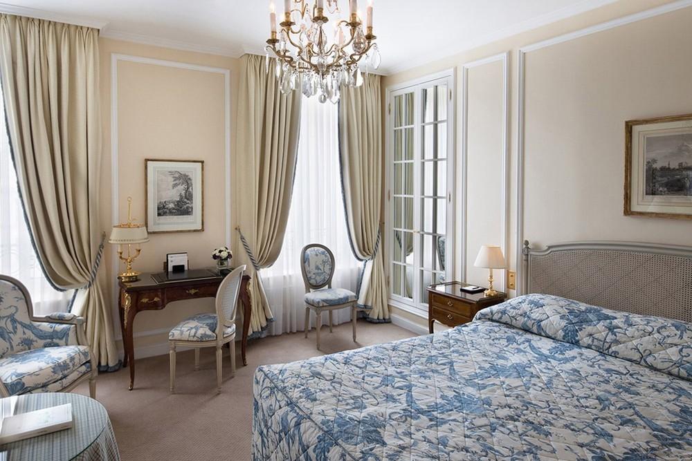 Hotel le bristol salle s minaire paris 75 for Hotel paris 75