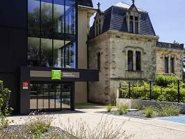 Ibis Styles Bordeaux Sud Villenave-d'Ornon - Frente