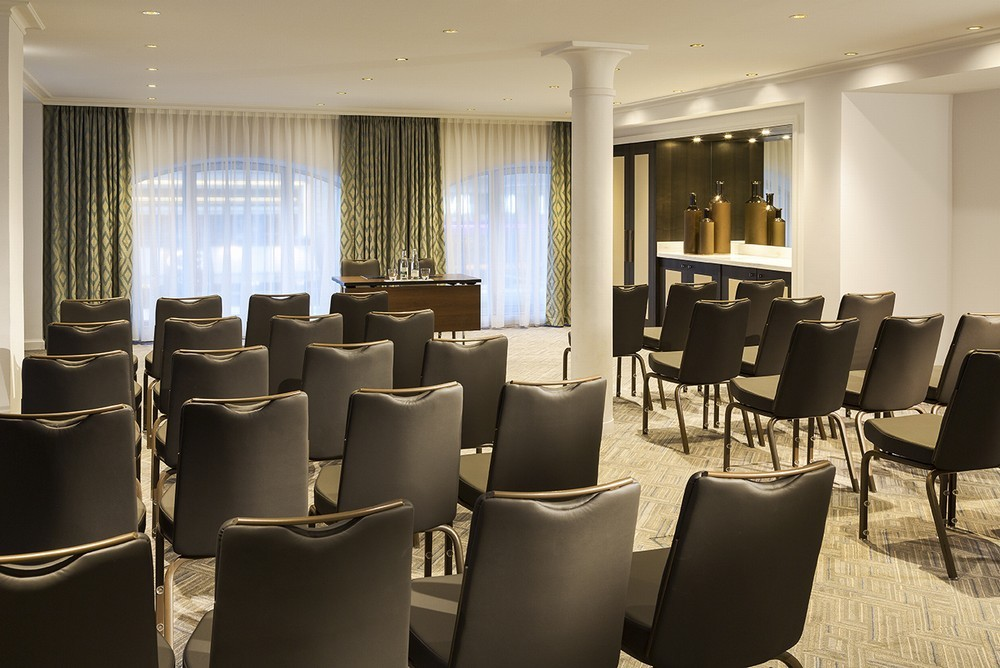 Hilton paris opera - tosca