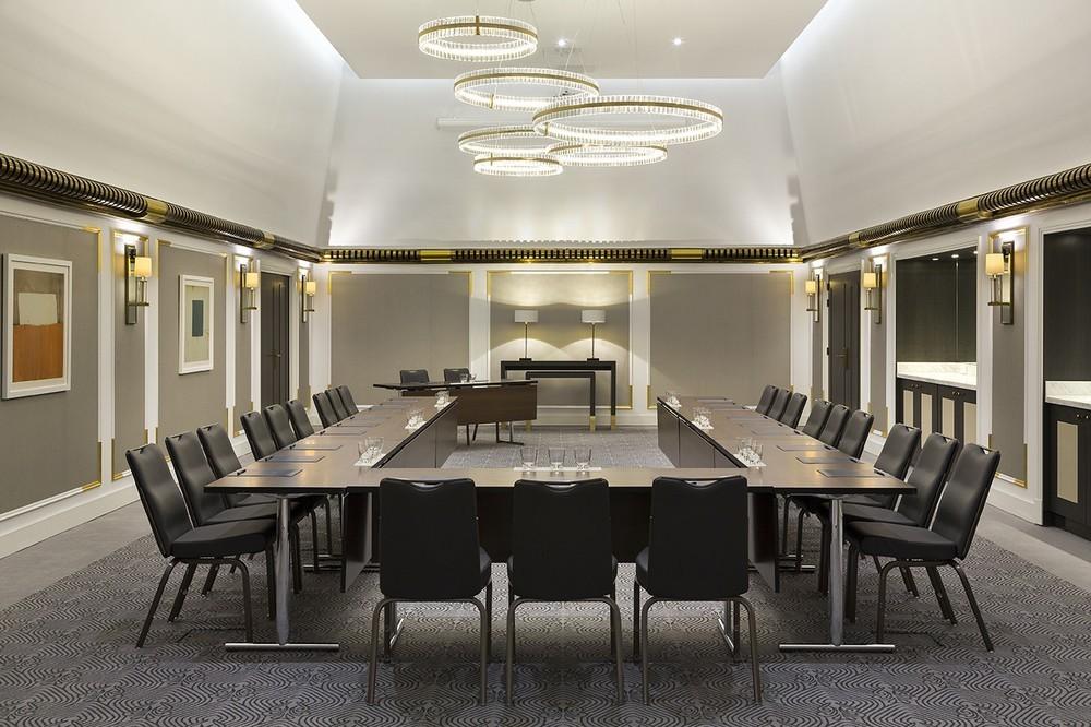 Hilton Paris Opera - Bolero Lounge
