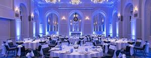 Die Baccarat Lounge ist perfekt für die Organisation einer prestigeträchtigen Veranstaltung