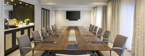 Der Salon Norma ist der ideale Ort, um einen Vorstand oder ein Arbeitstreffen zu organisieren.