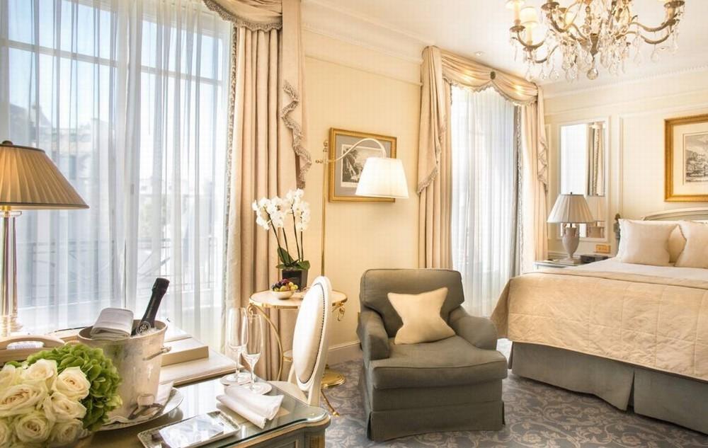 Four seasons hotel george v paris salle s minaire paris 75 - Hotel georges v paris prix chambre ...