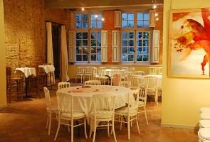 Show Marjevol - Reception room