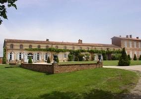 Castillo de Labastide-Beauvoir - Château Haute-Garonne seminario
