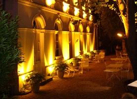 Le Grand Monarque - seminário de Azay-le-Rideau