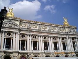 Biblioteca-Museo de la Opera - Paris seminario