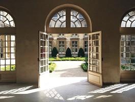 Museo Carnavalet - All'interno del luogo