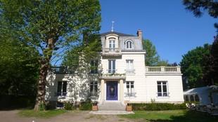 Espace Cassiopée - seminário verde Yvelines
