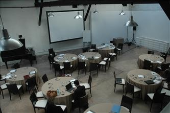 Light, Loft & Skies room Seminar PARIS (75)