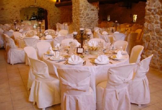 Chateau de seneguier reception 13