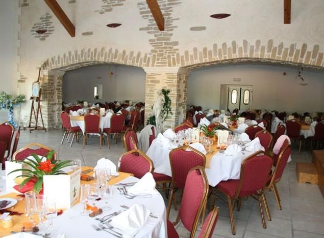 les salons de vero gemenos salle reception - Salle De Mariage Gemenos