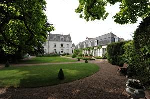 Le Clos d'Amboise - Seminario verde