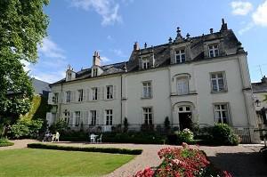 Le Clos d'Amboise - Amboise seminario