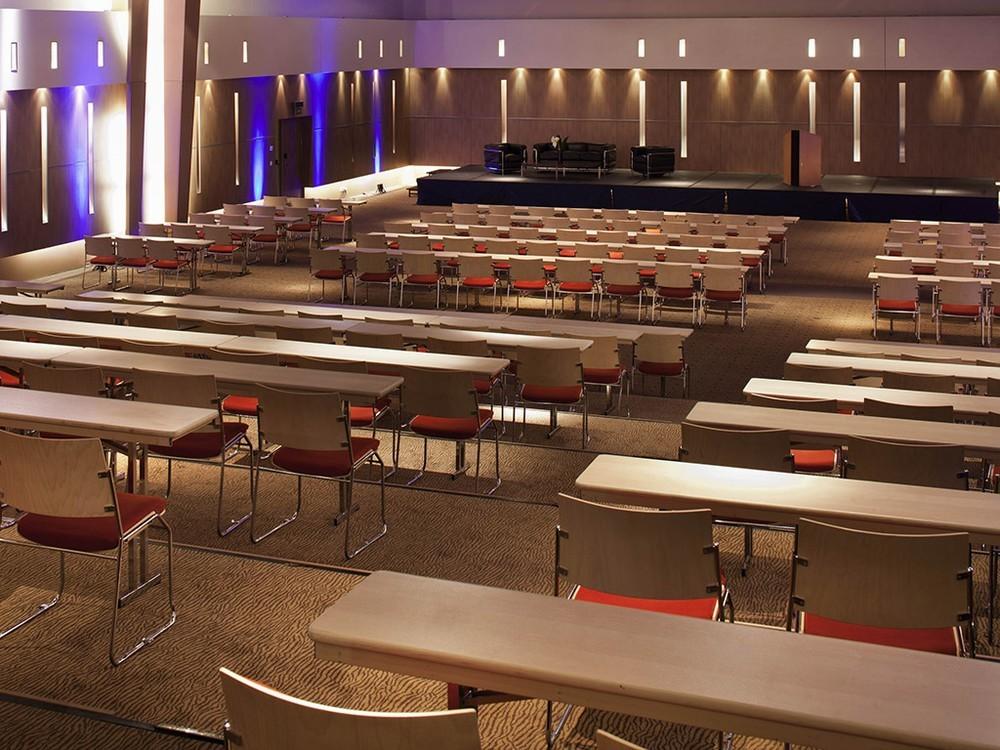 Novotel Paris Eiffelturm Zentrum - Klasse Seminarraum