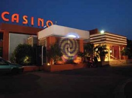 Joa Casino du Boulou - Le Boulou Seminar