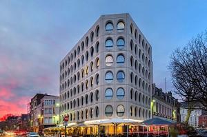 Best Western Premier Why Hotel - Esterno