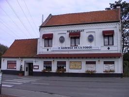Auberge de la Forge - seminário de Villeneuve d'Ascq