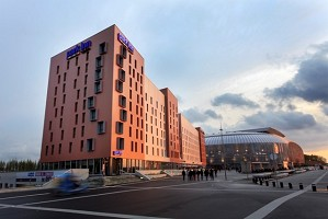 Park Inn by Radisson Lille Grand Stade - seminar Villeneuve d'Ascq