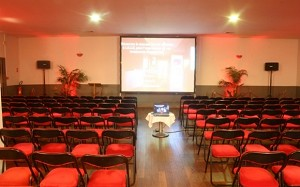 B-Planta - Lille seminario