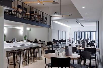 Basilic Cafe Restaurant Lille