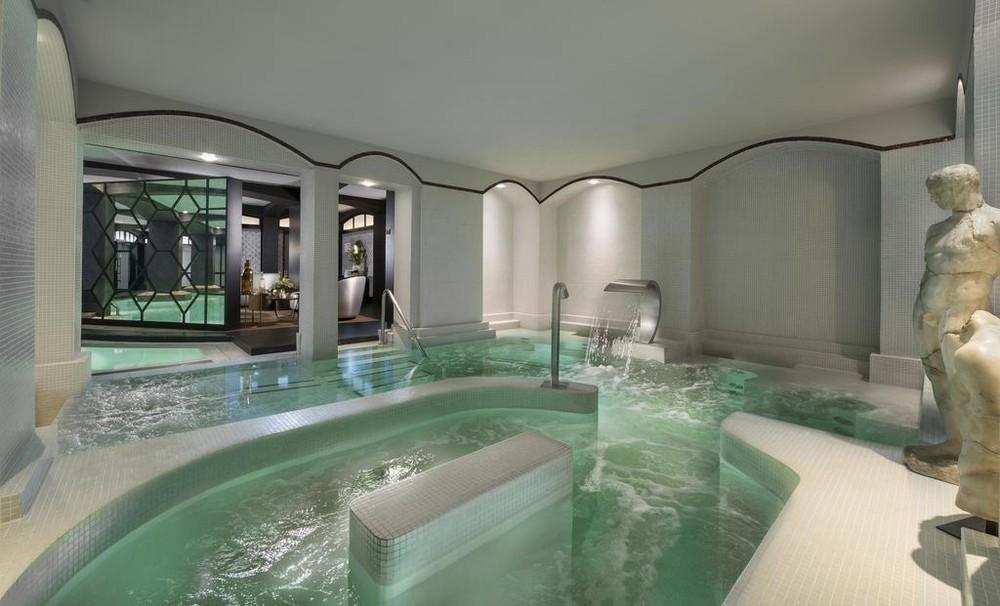 Fouquet 39 s barri re paris salle s minaire paris 75 for Pareti salone