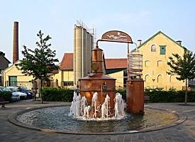 Wambrechies distilleria - invece di Esterno