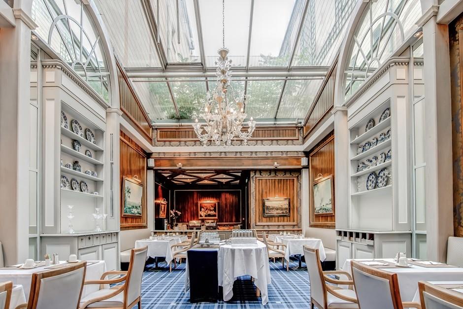 Royal Garden Champs-Elysees - all'interno