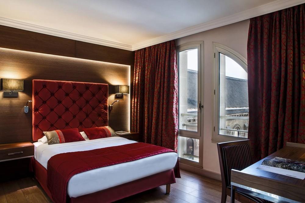 Royal garden champs elys es salle s minaire paris 75 for Hotel paris 75
