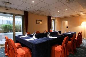 Frans Hals-Lounge - Royal Garden Champs Elysees