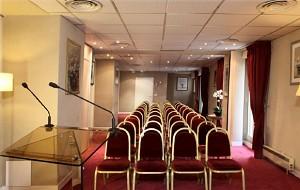 Van Gogh Lounge - Royal Garden Champs Elysees