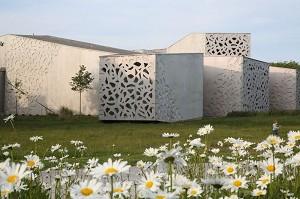 Lam Museum - Ort der atypischen Seminar im Norden