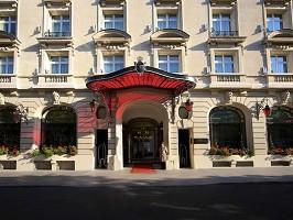 Royal Monceau - Raffles Paris - Luxury seminar hotel in Paris