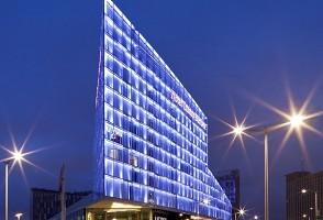 Hotel Casino Barrière of Lille - Lille seminar