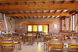 Restaurant Kruys-Straete - seminário Wormhout