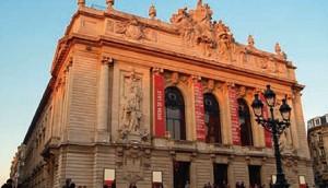 Lille Opera - Lille Seminar