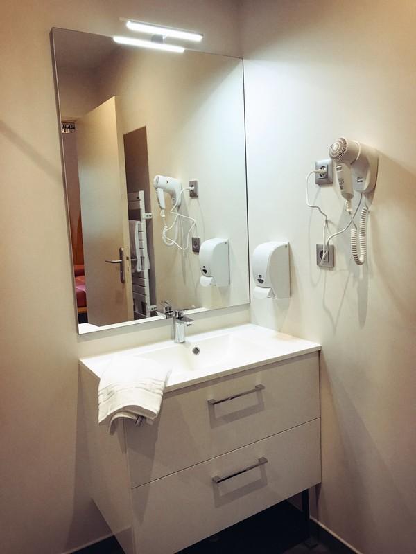 Defiplanet '- Wasser Hotelzimmer
