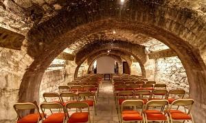 Museo del vino - Sala riunioni