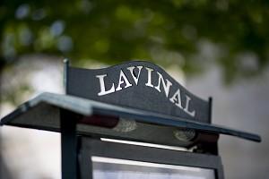 Café Lavinal - Pauillac seminar
