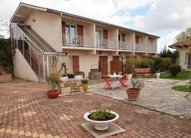 Hôtel Des Vieux Acacias - seminário Queyrac