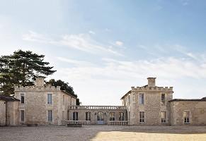 Château de Ferrand - Castle for business seminars