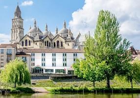 Ibis Perigueux Centre - Périgueux sede della riunione