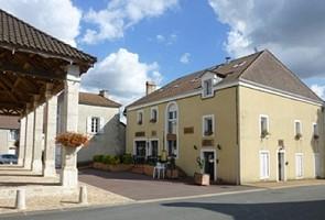 Il Saint-Pierre - seminario di Saint-Pierre-de-Chignac