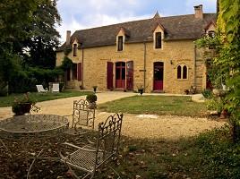 Mansion Moissie - seminário Belvès