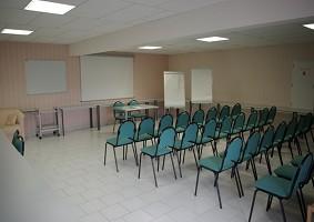 Rev'Hôtel - Riberac Seminar