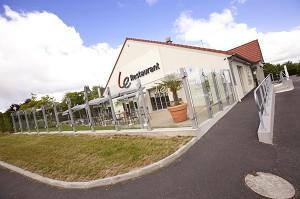 Sala de seminarios: Campanile Guéret -
