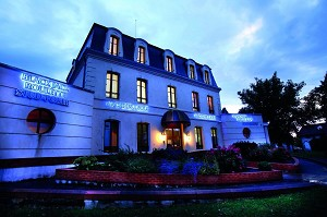 Casinò Evaux-les-Bains - seminario di Evaux-les-Bains